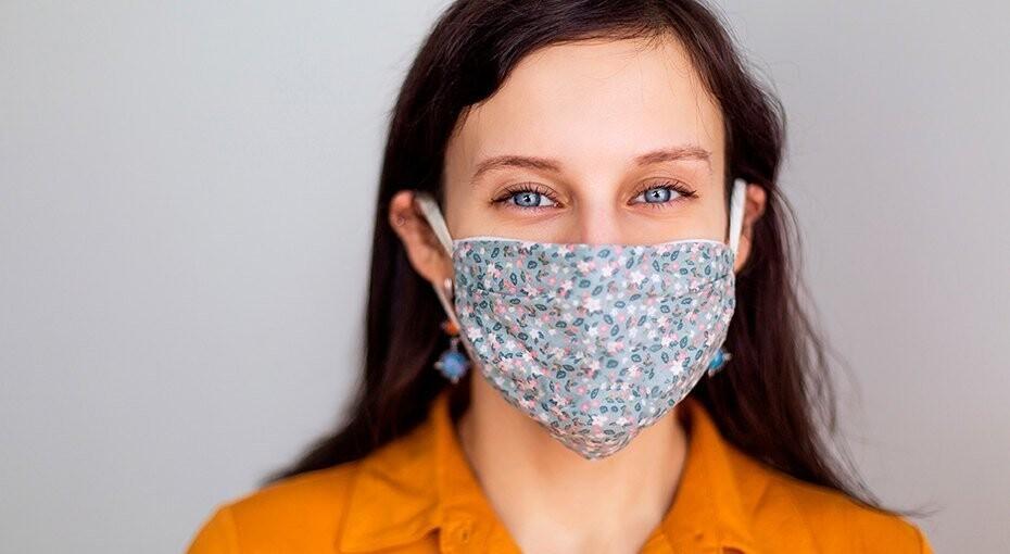 Добровольная сертификация текстильных масок по ГОСТ Р в связи с коронавирусом